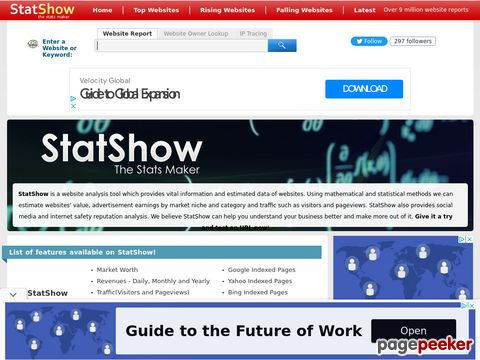 statshow.com