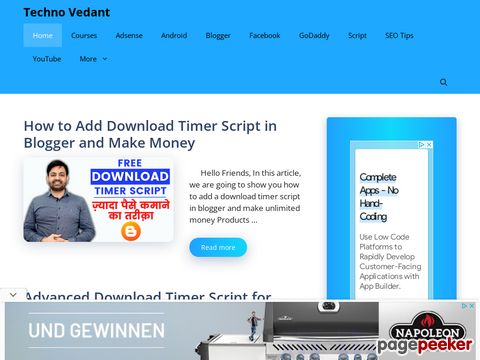 technovedant.com