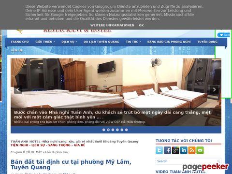 tuananhhotel.blogspot.com
