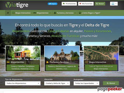 viatigre.com