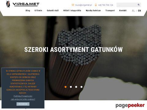VIRGAMET Piotr Sompoliński