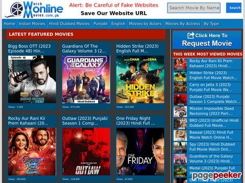 watchonlinemovies.com.pk