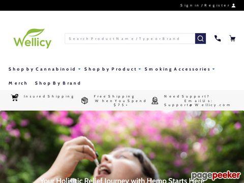 Wellicy