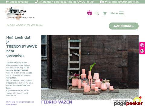 Trendy Kunst