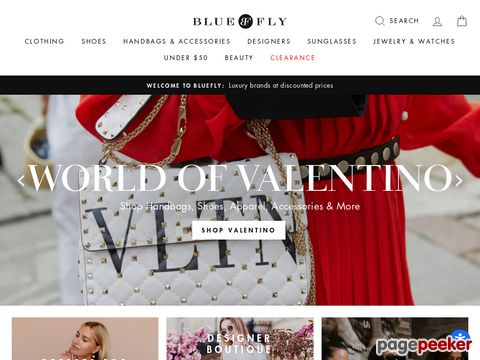 Bluefly Coupon codes