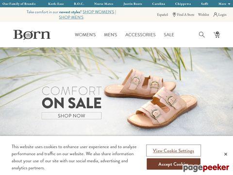 Born Shoes Coupon codes