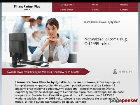 Finans Partner Plus Sp. z o.o.