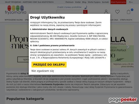 """COMPLEX"" PAWEŁ GRABSKI"
