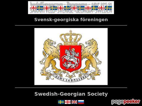 Swedish-Georgian Society