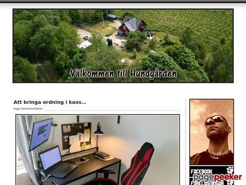 Baronens hörna… - http://www.henrikolsson.eu