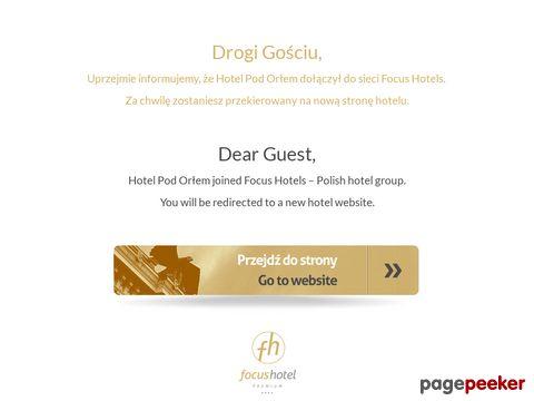 PRZEDSIĘBIORSTWO HOTELOWE MAJEWICZ SP. z o.o.