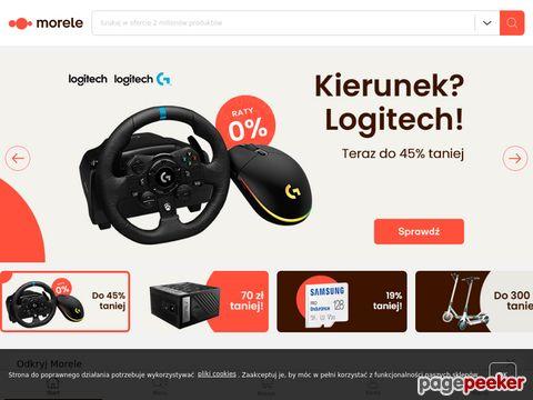 Morele.net Sp. z o.o.