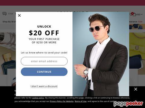 Jomashop Coupon code