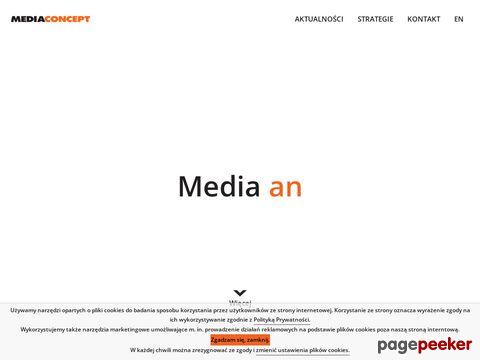 Media Concept sp. z o.o.