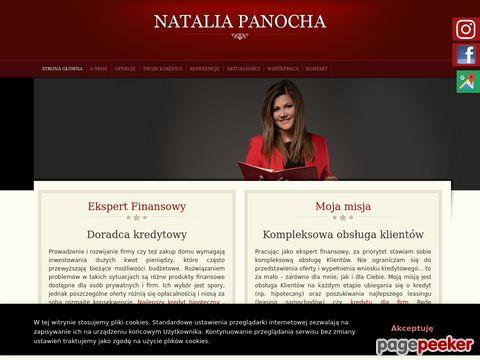 """""""P.W. NATALIA PANOCHA-RACZKIEWICZ"""""""