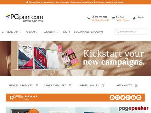 Pgprint.Com