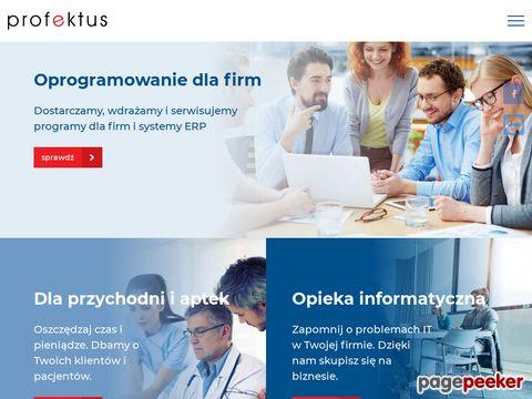Usługi Informatyczne Łódź