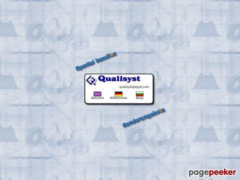 qsyst.com