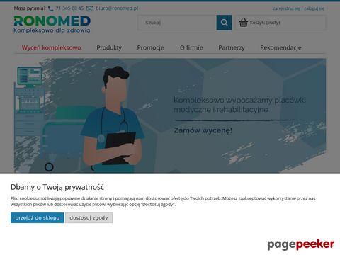 Ronomed Sp. z o.o. Sp. k.