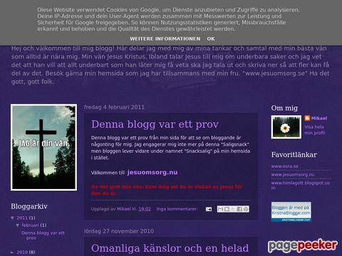 Snacksalig - http://www.snacksalig.blogspot.com