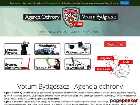 Instalacja alarmów Bydgoszcz