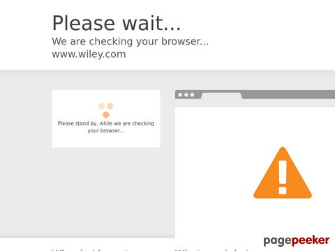 Product Design and Process Selection Wiley Home