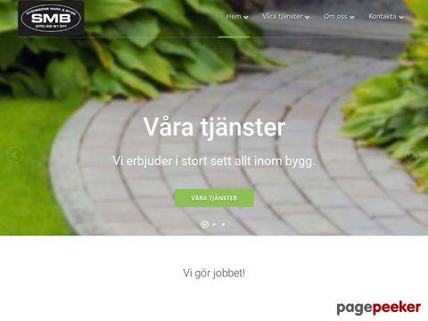 Svenssons Mark & Bygg AB