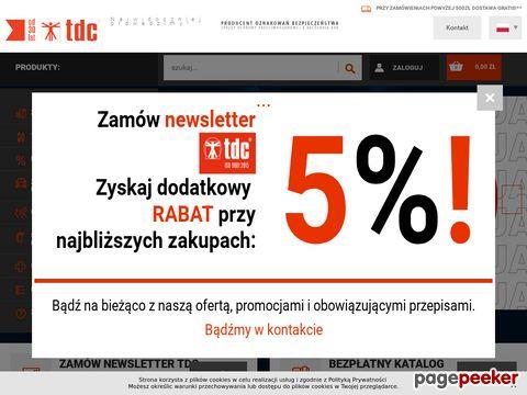 """""""TOP-DESIGN CHWASZCZYNO CHUDZYŃSKI, STUPNICKI"""" SPÓŁKA JAWNA"""