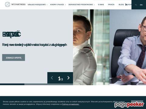 WYSOCCYZABOROWSCY PARTNERS SP. z o.o.