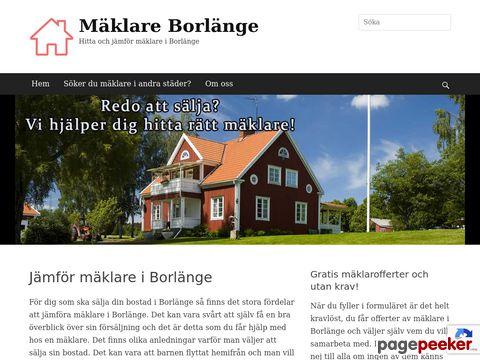 Mäklare Borlänge - Jämför och hämta Offerter - Gratis